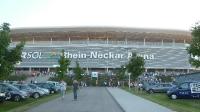 BL Hoffenheim - FCB 2011