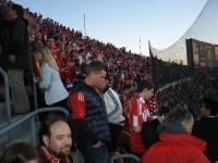 CL Spiel Barcelona 2013