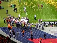 Pokalfinale 2016